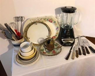 Kitchen supplies and China https://ctbids.com/#!/description/share/410188