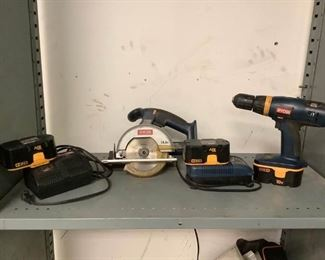 More Ryobi Power Tools