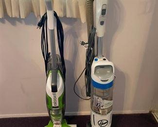 Vacuum Cleaners https://ctbids.com/#!/description/share/412628