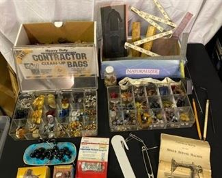 Button and Craft Collection https://ctbids.com/#!/description/share/413063