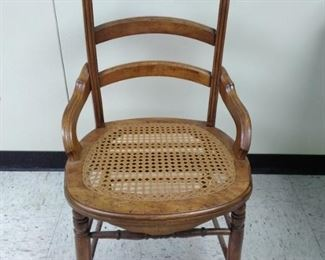 Cane Seat Chair