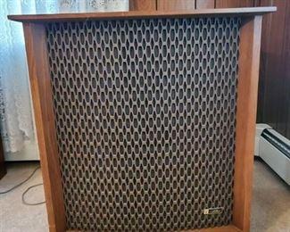 """Altec 846A Speaker Unit - """"The Valencia"""""""