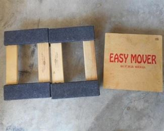 Lot of 3 Dollies - Haul-Master & Easy-Mover https://ctbids.com/#!/description/share/409683