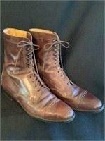 Ralph Lauren Riding/Hunt Boots