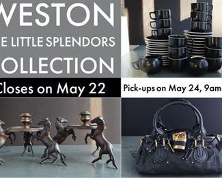 Weston splendors Collection