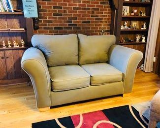 Companion Love Seat