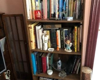 some of the book collection