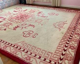 9 x 12.5 area rug
