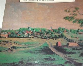 Natchez and Illus. History PB ed. 1992     20.00