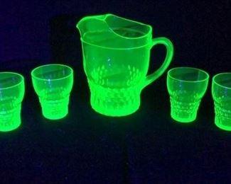 pitcher uranium