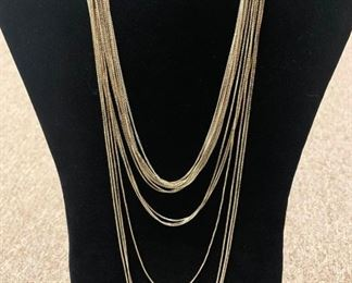 Sterling Silver Chains https://ctbids.com/#!/description/share/415007