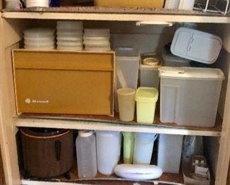 * More Kitchenware