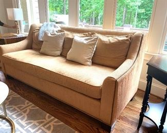 Sofa by Hickory Chair