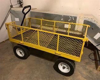 utility wagon