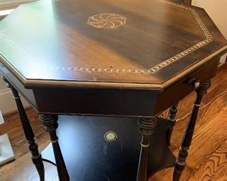 """accent table """"Ernest Hemingway"""" collection by Thomasville"""