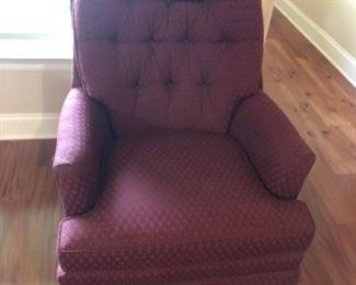 Fairfield rocking chair