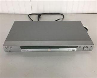 Sony CDDVD Player