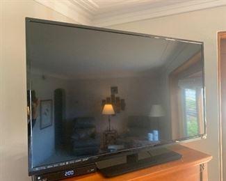 "47"" VIZIO flat screen TV.  $95.00"