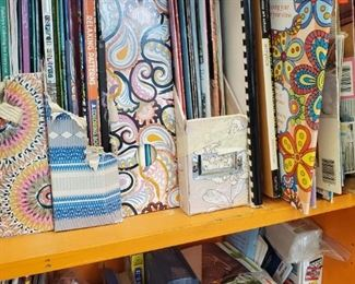 Crafting & Art Magazines and Books