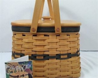 1998 Harbor Basket