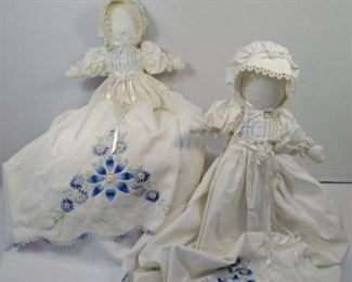 Doll Pillow Cases