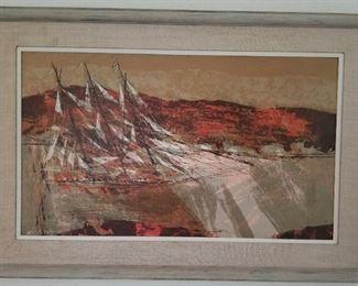 Art Bradford