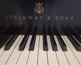 Steinway Sons