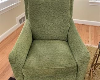 Pair Stanford chairs $1500