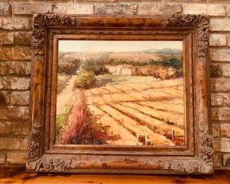 Oil Paintings.... one of several to choose from