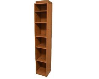 1. Wooden Shelf