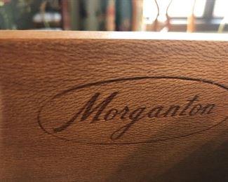 Morganton furniture