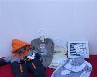 Baby Boy Clothes II