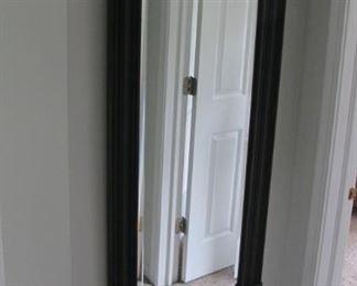 $55.00 Hall mirror 50 x 28.5