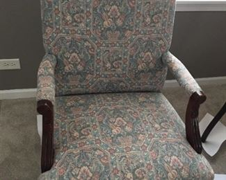 $175.00 Statesville Parlor Arm chair