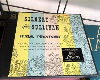 Gilbert Sullivan