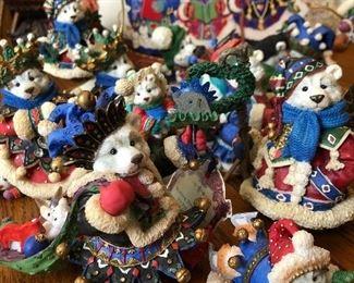 Polar Kins Collection