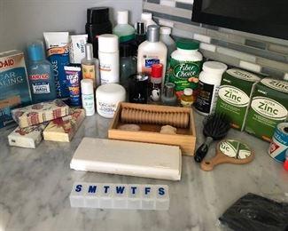 Everyday items