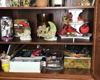 Cardinal collection