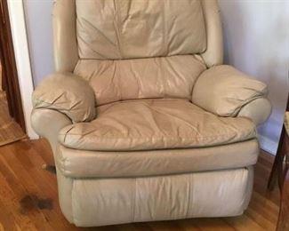 LaZboy rocker recliner
