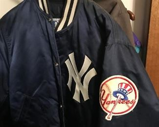 NYY jacket