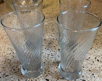 v2- 4 glasses $6