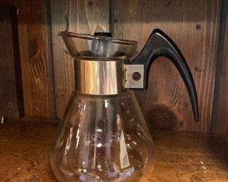 v9-vintage coffee carafe $3