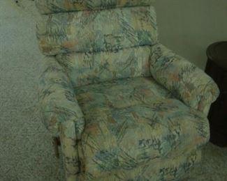 La-z-boy recliner