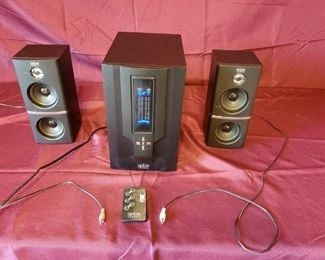 Arion Legacy Computer Speakers