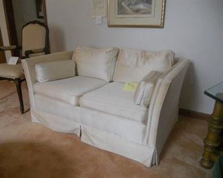 Loveseat by Beachley Furniture.