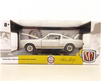 1:24 M2 1966 Shelby G.T. 300H