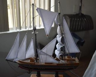 From the nautical series