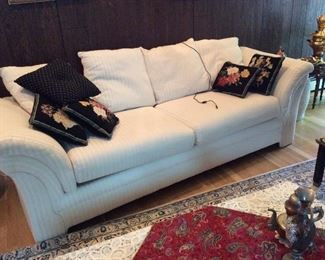 larger couch
