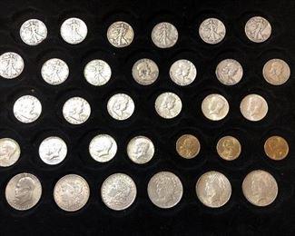 500+ Coins