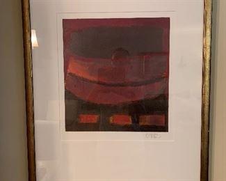 Pair of original artwork $750